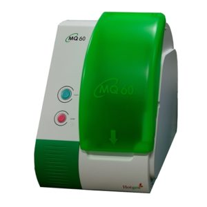 MQ 60 - Cardiac Marker Point of care en hospital