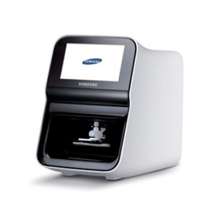 Samsung Labgeo PT10 - Instrumentos de Diagnóstico para las Farmacias