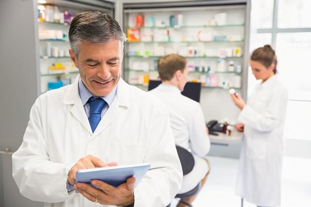 armacias - point of care dispositivos de diagnostico