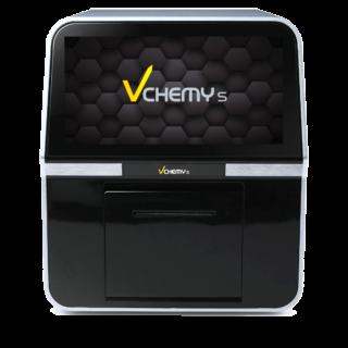 Vchemy S - Dispositivo POCT - Crea tu laboratorio